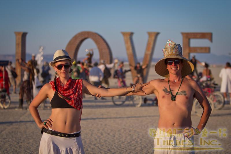 At Love by Laura Kimpton