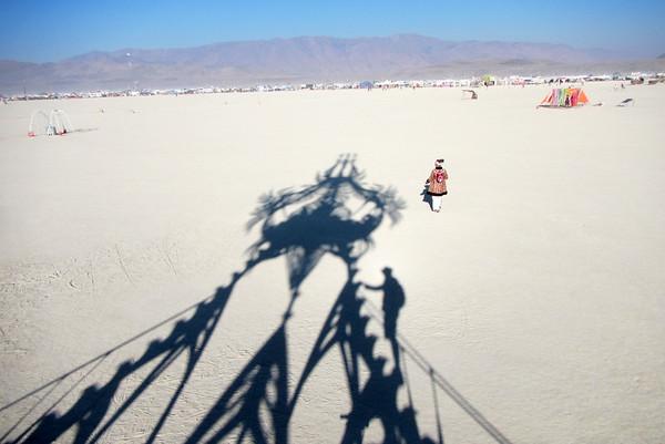 Playa Daytime