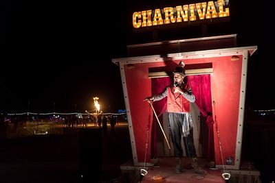 Charnival