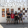 Fire Conclave photographers display their work
