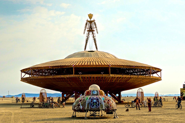 Burning Man 2013 Video