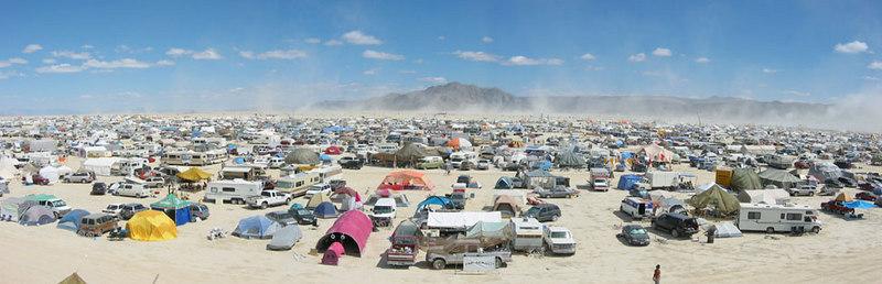 Burningman: shiny be jolly 2004