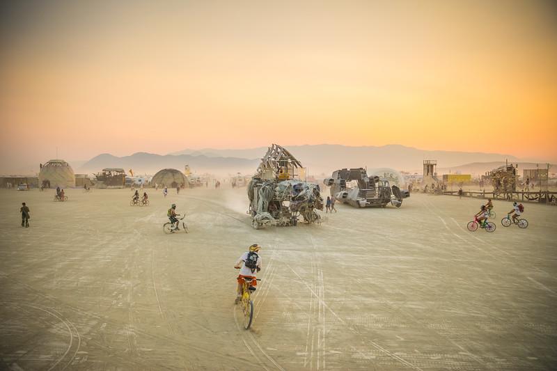 Burningman 2017