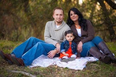 Burk Family 2015-15