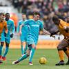 Wolverhampton Wanderers v Burton Albion Sky Bet Championship - 17/03/2018