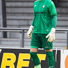 Picture: Richard Burley/Epic Action Imagery <br /> <br /> Barnet v Burton Albion - FA Cup Round 1 - 08/11/2020<br /> <br /> Pictured: Scott Loach (Barnet) during the FA Cup Round 1  match between Barnet and Burton Albion at the Hive Stadium on Sunday 8th November 2020.