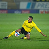 Picture: Richard Burley/Epic Action Imagery <br /> <br /> Burton Albion v Bristol Rovers - SkyBet League One - 02/03/2021<br /> <br /> Pictured: Michael Mancienne (Burton Albion) during the SkyBet League 1  match between Burton Albion and Bristol Rovers at the Pirelli Stadium on Tuesday 2nd March 2021.