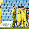Picture: Andrew Sims/ Epic Action Imagery<br /> <br /> Gillingham v Burton Albion - SkyBet League One - 09/01/2021<br /> <br /> Pictured: Burton celebrate during the SkyBet League One match between Gillingham and Burton Albion  at the Priestfield Stadium on Saturday 9th January 2021