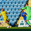 Picture: Andrew Sims/ Epic Action Imagery<br /> <br /> Gillingham v Burton Albion - SkyBet League One - 09/01/2021<br /> <br /> Pictured:  during the SkyBet League One match between Gillingham and Burton Albion  at the Priestfield Stadium on Saturday 9th January 2021