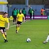 Picture: Richard Burley/Epic Action Imagery <br /> <br /> Burton Albion v Hull City - SkyBet League One - 06/02/2021<br /> <br /> Pictured: Tom Hamer (Burton Albion) in attack during the SkyBet League 1  match between Burton Albion and Hull City at the Pirelli Stadium on Saturday 6th February 2021.