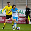 Picture: Richard Burley/Epic Action Imagery <br /> <br /> Burton Albion v Hull City - SkyBet League One - 06/02/2021<br /> <br /> Pictured: Josh Earl (Burton Albion) in defensive actionduring the SkyBet League 1  match between Burton Albion and Hull City at the Pirelli Stadium on Saturday 6th February 2021.