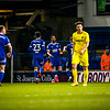 Picture: Aaron Murrell / Epic Action imagery<br /> <br /> Ipswich Town v Burton Albion - SkyBet League 1 - 28/01/2020<br /> <br /> Pictured: Keanan Bennetts celebrates during the SkyBet League 1 match between Ipswich Town and Burton Albion at Portman Road on Tuesday 15th December 2020.