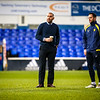 Picture: Aaron Murrell / Epic Action imagery<br /> <br /> Ipswich Town v Burton Albion - SkyBet League 1 - 28/01/2020<br /> <br /> Pictured: Jake Buxton before the SkyBet League 1 match between Ipswich Town and Burton Albion at Portman Road on Tuesday 15th December 2020.