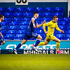 Picture: Aaron Murrell / Epic Action imagery<br /> <br /> Ipswich Town v Burton Albion - SkyBet League 1 - 28/01/2020<br /> <br /> Pictured: Charles Vernam during the SkyBet League 1 match between Ipswich Town and Burton Albion at Portman Road on Tuesday 15th December 2020.