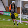 Picture: Jamie Thursfield/Epic Action Imagery <br /> <br /> Burton Albion v Ipswich Town - SkyBet League One - 16/01/2021<br /> <br /> Pictured: Ben Garratt (Burton Albion)during the SkyBet League 1  match between Burton Albion and Ipswich Town at the Pirelli Stadium on Saturday 16th January 2021.