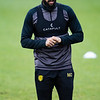 Picture: Richard Burley/Epic Action Imagery <br /> <br /> Burton Albion v Ipswich Town - SkyBet League One - 16/01/2021<br /> <br /> Pictured: New signing Josh Parker  (Burton Albion) ahead of the SkyBet League 1  match between Burton Albion and Ipswich Town at the Pirelli Stadium on Saturday 16th January 2021.