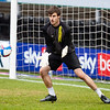 Picture: Richard Burley/Epic Action Imagery <br /> <br /> Burton Albion v Ipswich Town - SkyBet League One - 16/01/2021<br /> <br /> Pictured: Ben Garratt (Burton Albion) warms up ahead of the SkyBet League 1  match between Burton Albion and Ipswich Town at the Pirelli Stadium on Saturday 16th January 2021.