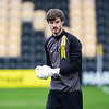 Picture: Richard Burley/Epic Action Imagery <br /> <br /> Burton Albion v MK Dons - SkyBet League One - 20/03/2021<br /> <br /> Pictured: Ben Garratt (Burton Albion) ahead of the SkyBet League 1  match between Burton Albion and MK Dons at the Pirelli Stadium on Saturday 20th March 2021.