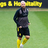 Picture: Richard Burley/Epic Action Imagery <br /> <br /> Burton Albion v Peterborough United - SkyBet League One - 06/03/2021<br /> <br /> Pictured: Michael Bostwick (Burton Albion) ahead of the SkyBet League 1  match between Burton Albion and Peterborough United at the Pirelli Stadium on Saturday 6th March 2021.