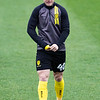 Picture: Richard Burley/Epic Action Imagery <br /> <br /> Burton Albion v Peterborough United - SkyBet League One - 06/03/2021<br /> <br /> Pictured: Danny Rowe (Burton Albion) ahead of the SkyBet League 1  match between Burton Albion and Peterborough United at the Pirelli Stadium on Saturday 6th March 2021.