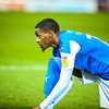 Picture: Aaron Murrell/ Epic Action Imagery<br /> <br /> Peterborough United v Burton Albion v  - SkyBet League One - 27/10/2020<br /> <br /> Pictured: Reece Brown during the SkyBet League One match between Peterborough United and Burton Albion at the Weston Homes Stadium on Tuesday 27th October 2020.
