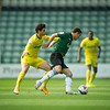 Picture: Suze EylesEpic Action Imagery <br /> <br /> Plymouth Argyle v Burton Albion - SkyBet League One - 10/10/2020<br /> <br /> Pictured: Action during the SkyBet League 1  match between Plymouth Argyle and Burton Albion at Home Park on Saturday 10th October 2020.