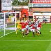 Picture: Andrew Sims/Epic Action Imagery <br /> <br /> Swindon Town v Burton Albion - SkyBet League One - 26/09/2020<br /> <br /> Pictured:during the SkyBet League 1  match between Swindon Town and Burton Albion at the County Ground on Saturday 26th September 2020.