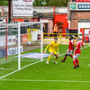 Picture: Andrew Sims/Epic Action Imagery <br /> <br /> Swindon Town v Burton Albion - SkyBet League One - 26/09/2020<br /> <br /> Pictured: during the SkyBet League 1  match between Swindon Town and Burton Albion at the County Ground on Saturday 26th September 2020.