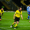 Picture: Richard Burley/ Epic Action Imagery<br /> <br /> Burton Albion v Wigan Athletic- SkyBet League One - 29/12/2020<br /> <br /> Pictured: John-Joe O'Toole (Burton Albion) celebrates his first goal for the club and the opening goal during the SkyBet League One match between Burton Albion and Wigan Athletic at the Pirelli Stadium on Tuesday 29th December 2020.