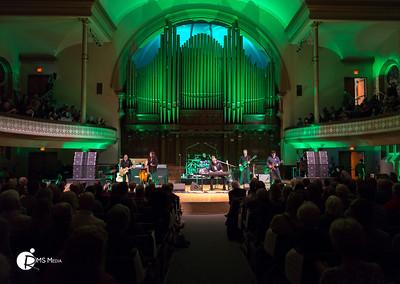 Burton Cummings | Alix Goolden Performance Hall | Victoria BC