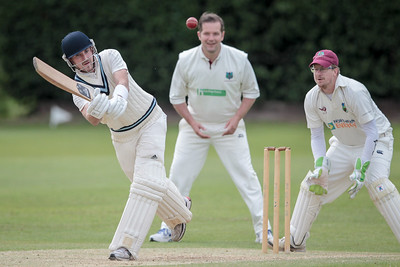 Daniel Thirkell Batting