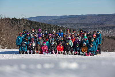 Burton Women's Camp 2018