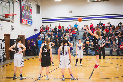 Burwell vs. Loup City 1/29/16