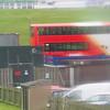 Rossendale Transport (ROSSO) Volvo B9TL Gemini 156 FJ08 BYV reserve bus (2)