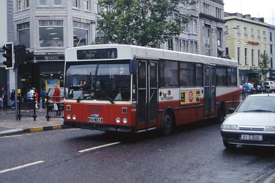 Bus Eireann KC148 St Patricks St Cork Jul 97