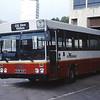 Bus Eireann KR214 Busaras Dublin Jul 97