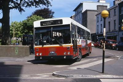 Bus Eireann KC108 Eyre Square Galway Jun 00