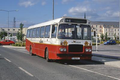 Bus Eireann BG42 Golden Island Shopping Centre Athlone 2 Jun 00