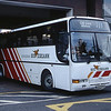 Bus Eireann VC16 Busaras Dublin Jul 97