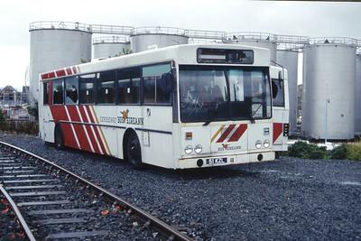Bus Eireann KE51 Galway Depot Jul 97