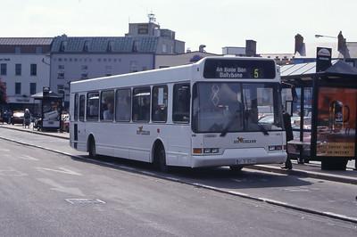 Bus Eireann DPL1 Eyre Square Galway Jun 00