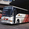 Bus Eireann VC86 Busaras Dublin Jul 97