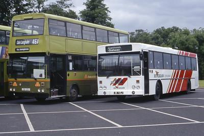Bus Eireann KE35_Dublinbus KD236 Dublin Jun 00