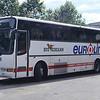 Bus Eireann VC9 Busaras Dublin Jul 97