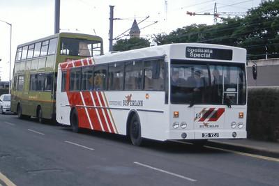 Bus Eireann KE35 Dun Laoghaire Railway Stn Jun 00