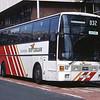 Bus Eireann CVH17 Busaras Dublin Jul 97