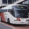 Bus Eireann SI14 Busaras Dublin Jul 98