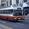 Bus Eireann KR220 O Connell St Dublin Jul 87