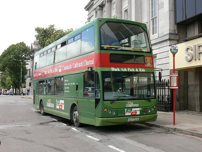 Bus Eireann DD32 Lapps Quay Cork Jun 07
