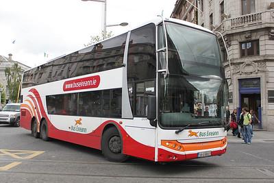 Bus Eireann LD216 OConnell St Dublin Jul 10